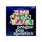 LP Prague Pop Apostles (1972)