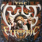 The Cult - Electric - LP 1987