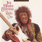2LP The Jimi Hendrix Experience - Radio One (1988)