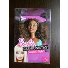 Голова для куклы Барби из серии Swappin' Styles, Fashionistas
