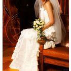 Свадебное платье Papilio (Папилио) Модель Опал