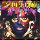 LP David Lee Roth(ex-Van Halen) - Eat 'Em And Smile (1986)