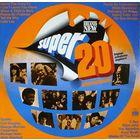 Various - Super 20 International-1975,Vinyl, LP, Compilation,Made in Germany.