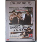 Козырные тузы (Smokin' Aces)  DVD -9 Superbit