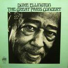 0945. Duke Ellington. The Great Paris Concert. 1973. Atlantic (US) = 15$