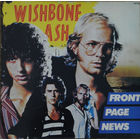 Wishbone Ash - Front Page News - LP - 1977