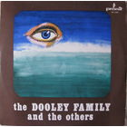 Dooley Family, The - The Dooley Family And The Others. Vinyl, LP-Poland.