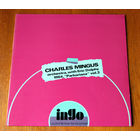 Charles Mingus Orchestra with Eric Dolphy (Vinyl)