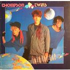 0948. Thompson Twins. Into the Gap. 1984. Arista (DE, OiS, NM-) = 12$