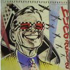Hungaria - Arena - LP - 1982