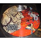 Napalm Death - Harmony Corruption / Limited Eition Picture Disc!