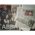 Группа ABBA (Швеция)