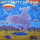 Nitty Gritty Dirt Band - Hold On - LP - 1987