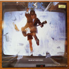 "AC/DC ""Blow Up Your Video"" LP, 1988"