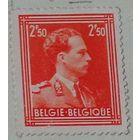 Король Леопольд III. Бельгия. Дата выпуска:1951-06-11