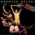 Turbo - Dorosle Dzieci - LP - 1983