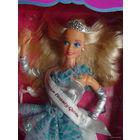 Барби\ Barbie Amercan Beauty Queen 1991