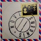 LP Novi Singers - Five, Four, Three (1974)