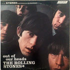 Rolling Stones - Out Of Our Heads - LP - 1965