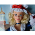 Барби/ Colonial Barbie серия American Stories 1994 без наружной коробки со всеми аксессуарами