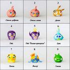Angry Birds Stella от Чупа Чупс (#1, 3)