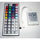 RGB Контролер  с пультом ДУ на 44 кнопки.