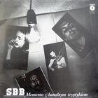 SBB - Memento Z Banalnym Tryptykiem - LP - 1980