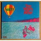"""Ten Years After """"Watt"""" LP, 1970"""