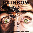 Rainbow -  Straight Between The Eyes - LP - 1982