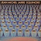 Jean Michel Jarre - Equinoxe - LP - 1978