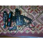 Видиокассетную камеру вашика куосера бу рабочая