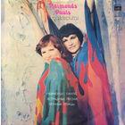 """LP Raimonds Pauls - Nakstputni / Раймондс ПАУЛС - """"Ночные птицы"""" (1978)"""