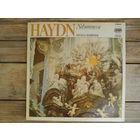 Neville Marriner, Staatskapelle Dresden - Haydn. Nelsonmesse - Eyerna, ГДР