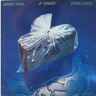 LP Daryl Hall & John Oates - X-Static (1979) Electronic, Synth-pop