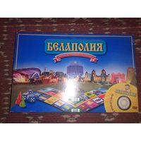 Белаполия