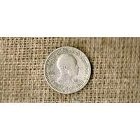 Гана 6 пенсов 1958 //(ON)