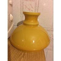 Плафон для настольной лампы, светильника посадка 22,5 см (лампа для образца)