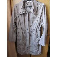 Куртка ветровка р-р 50,52