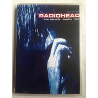 РАСПРОДАЖА DVD! RADIOHEAD - 27 5 94 - THE ASTORIA LONDON LIVE