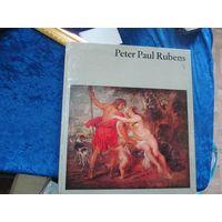 P.P. Rubens. Альбом. 1977 г.