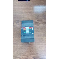 Автоматический выключатель АВВ 160А