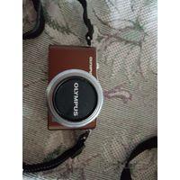 Беззеркальный фотоаппарат Olympus E-PM1 Kit 14-42m