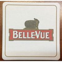 Подставка под пиво Belle-Vue