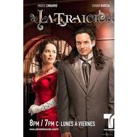 Предательство / La Traicion. Весь сериал (Колумбия-США, 2008) Скриншоты внутри