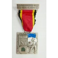 Швейцария, Памятная медаль 1992 год