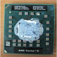 Процессор AMD Turion II N530