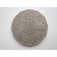 50 Центов 1971 (Австралия)