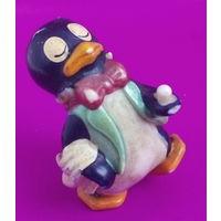 "Киндер из серии "" Пингвины"". 188."