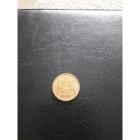 МОНАКО 1 франк 1945 год