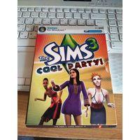 The Sims 3 игра одиночная для PC симулятор современность.